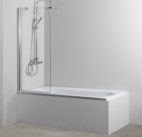 Pdp box doccia piatto with pdp box doccia trendy shower for Obi box doccia