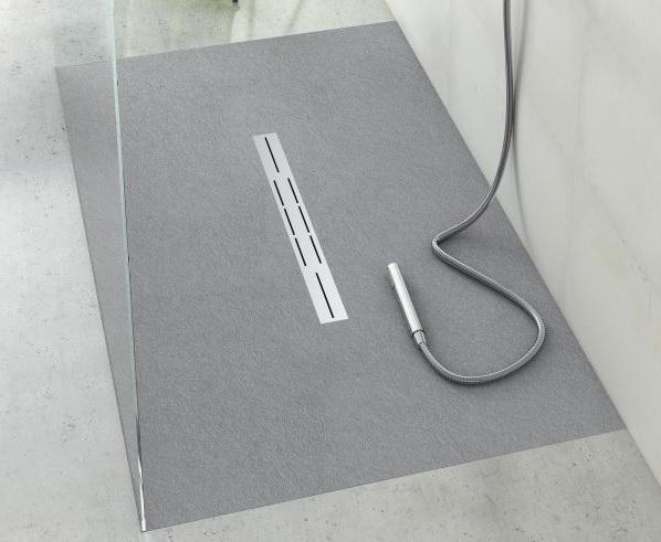 Resine strutturate piatto doccia in resina protection docce